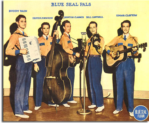 Blue Seal Pals
