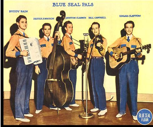 Blue Seal Pals