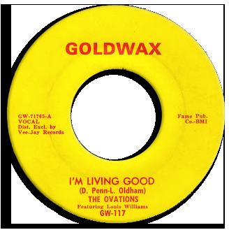 goldwax 117