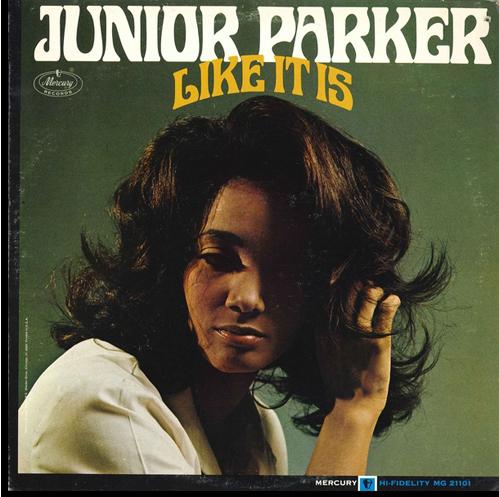 jr parker lp