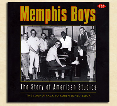 memphis boys cd