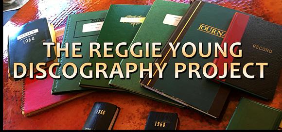 """Reggie"""""""